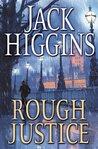 Rough Justice (Sean Dillion, #15)