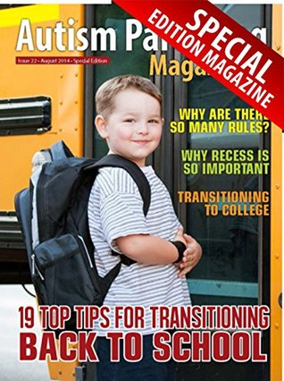 Autism Parenting Magazine Issue 22 - Bac...
