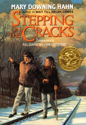Stepping on the Cracks                  (Gordy Smith #1)
