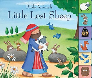 little-lost-sheep