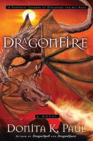 DragonFire by Donita K. Paul