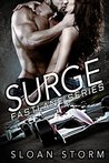 Surge (Fastlane Series, #1)