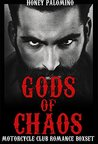Gods of Chaos Motorcycle Club: The Trilogy