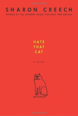 Hate That Cat (Jack, #2)