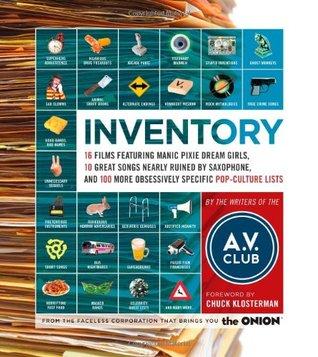 Inventory by A.V. Club
