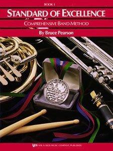 W21OB - Standard of Excellence Original Book 1 Oboe