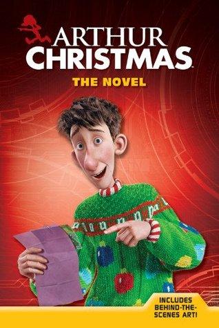 Arthur Christmas by Justine Korman Fontes