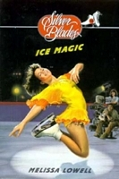 Ice Magic (Silver Blades)