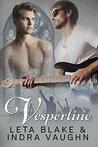 Book cover for Vespertine