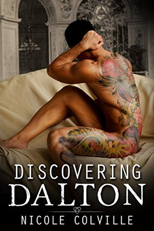 Discovering Dalton (Manchester Menage Collection, #2)