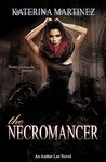 The Necromancer (Amber Lee Mysteries Book 4)