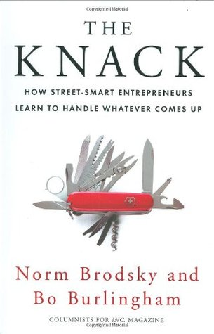 The Knack by Norm Brodsky