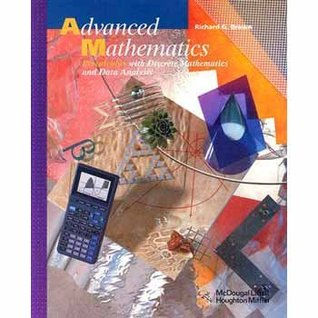 Advanced Mathematics: Precalculus with Discrete Mathematics and Data Analysis