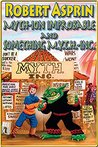 Myth-Ion Improbable and Something M.Y.T.H.-Inc.: Double Myth Adventure Edition (Myth Adventures Book 11)