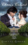 Chaos's Consort (Heiresses of Eris Book 1)