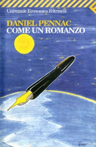 Come un romanzo by Daniel Pennac
