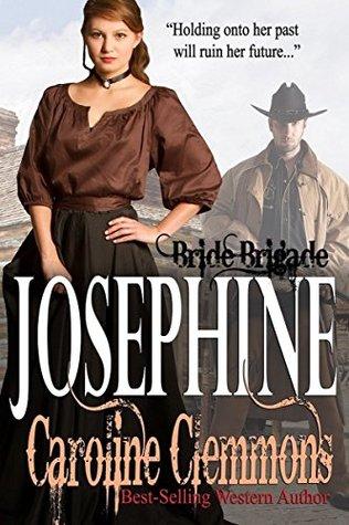 Josephine (Bride Brigade, #1)