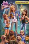 Barbie Fall 2015 Holiday DVD Chapter Book (Barbie)