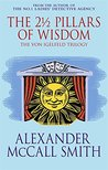 The 2 1/2 Pillars of Wisdom (Portuguese Irregular Verbs, #1-3)