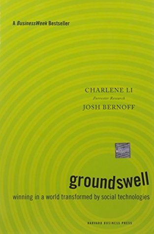 Groundswell by Charlene Li