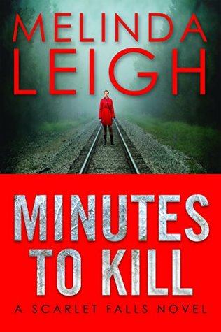 Minutes to Kill(Scarlet Falls 2)