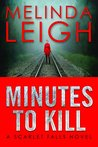 Minutes to Kill (Scarlet Falls, #2)