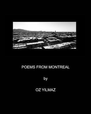 Poems from Montreal