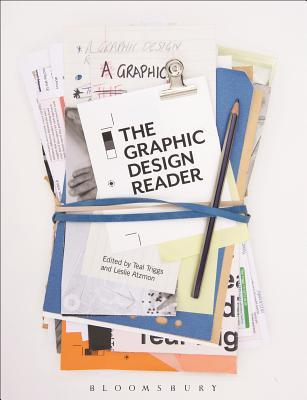 The Graphic Design Reader