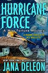 Hurricane Force by Jana Deleon