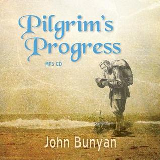 Pilgrim's Progress: Updated, Modern English. (MP3-CD)