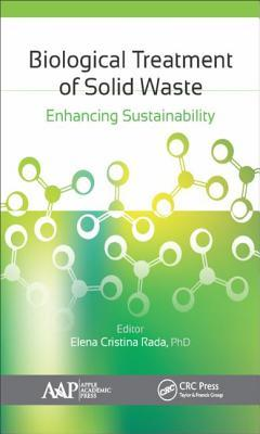 Biological Treatment of Solid Waste: Enhancing Sustainability