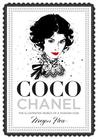 Coco Chanel: The Illustrated World of a Fashion Icon
