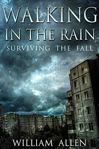 Surviving the Fall (Walking in the Rain, #1)