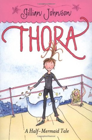 Thora by Gillian Johnson