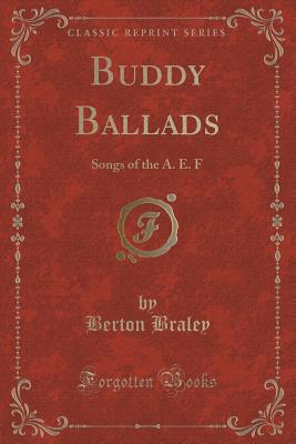 Buddy Ballads: Songs of the A.E.F