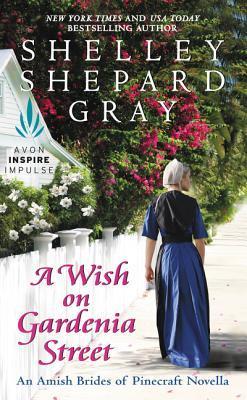 A Wish on Gardenia Street (Amish Brides of Pinecraft #2.5)