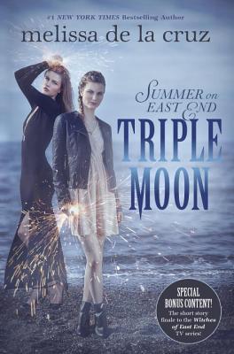 Triple Moon (Summer on East End, #1)