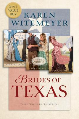 Brides of Texas