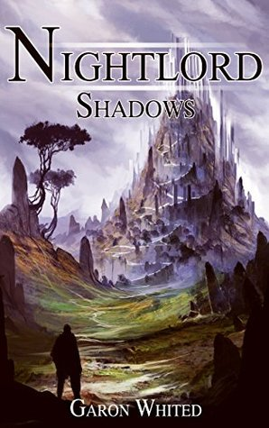 Shadows (Nightlord, #2)
