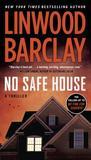 No Safe House-book cover
