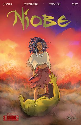NIOBE: She is Life (Niobe, #1)