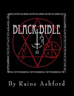 Black Bible: Magick Spells