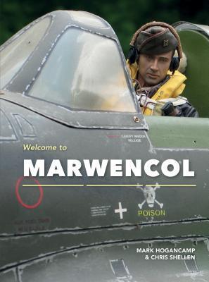 Welcome to Marwencol por Mark E. Hogancamp, Chris Shellen