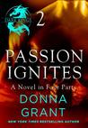 Passion Ignites by Donna Grant