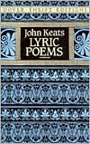 Lyric Poems by John Keats