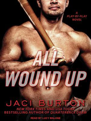 Ebook All Wound Up by Jaci Burton TXT!