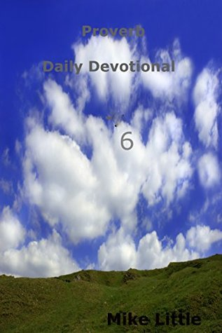 Proverb Daily Devotional 6