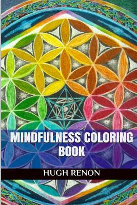 Mindfulness Coloring Book: Mindfulness Adult Coloring Book