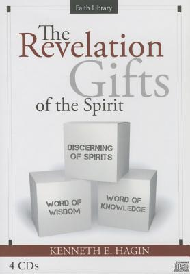 The Revelation Gifts of the Spirit