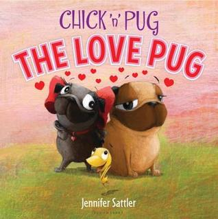 Book Review: Jennifer Sattler's The Love Pug